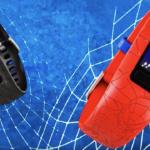 Spider-Man Vivofit Jr 2 GarminSpider-Man Vivofit Jr 2 Garmin