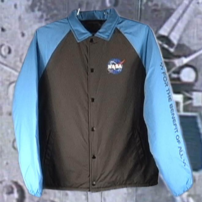 NASA Space Voyager