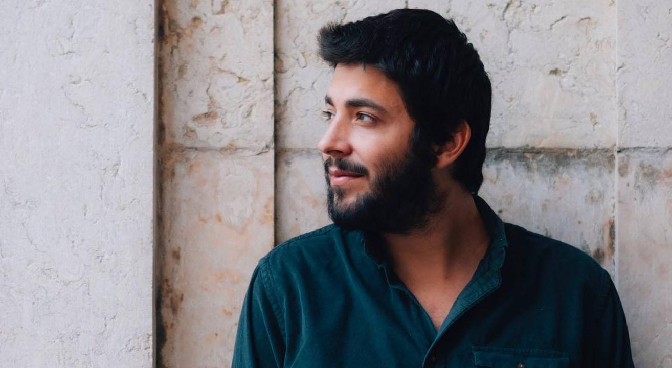 Salvador Sobral Coliseu Lisboa Porto ®Tomás Monteiro
