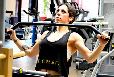 Fitness Hut Roma Carcavelos Rio Tinto