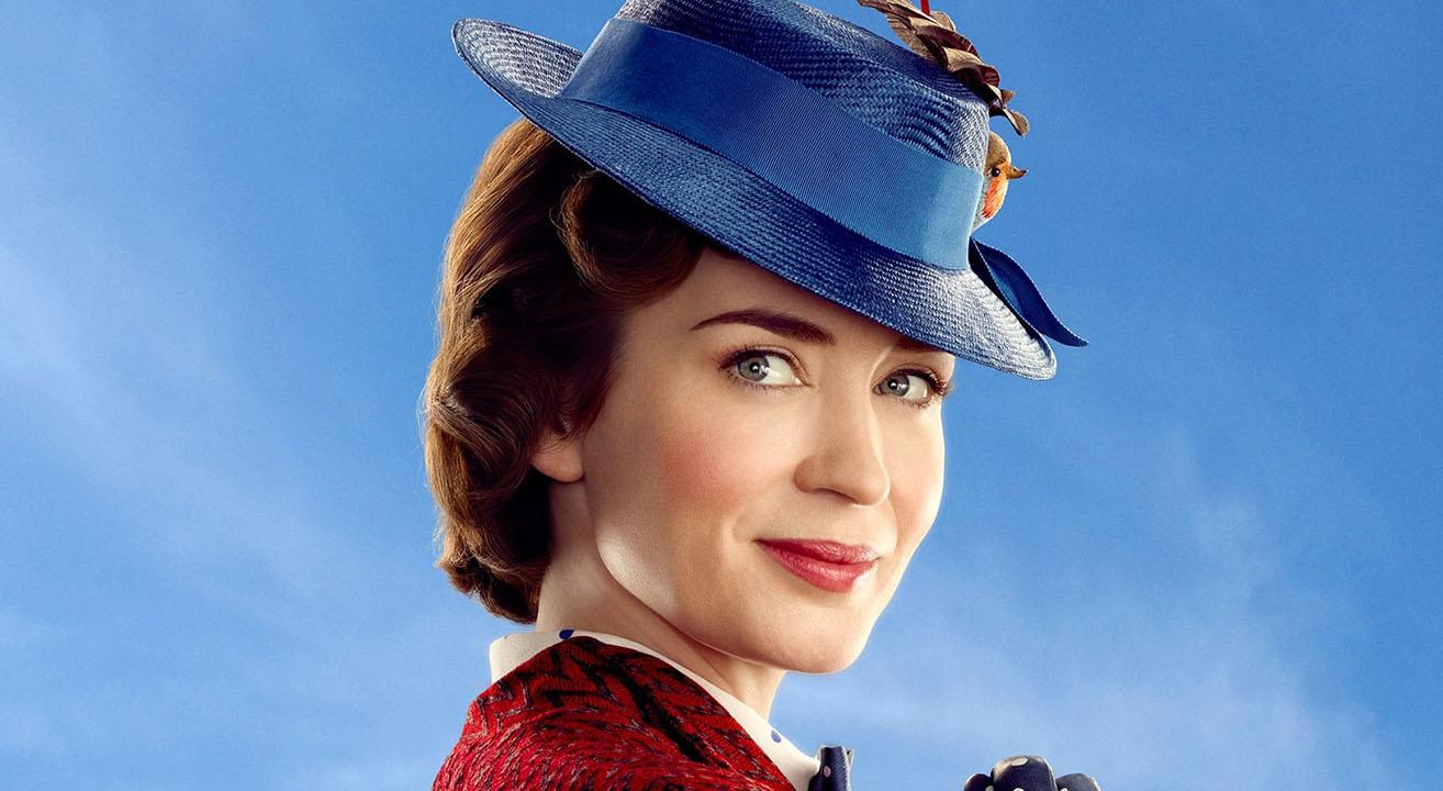 Mary Poppins Trendy Passatempo