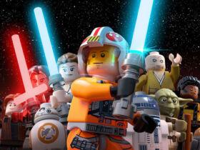 Star Wars All-Stars