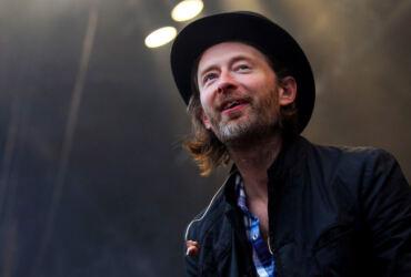 Thom Yorke NOS Alive