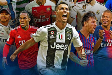 Eleven Sports Nos Vodafone Meo Nowo