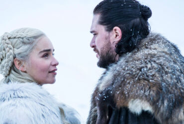 Game of Thrones 14 Temporada 8