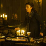 Game of Thrones - Red Wedding