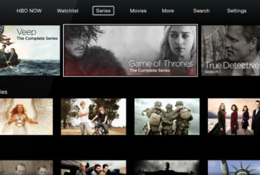 HBO Now Portugal Vodafone