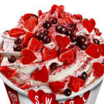 Olá Swirl Valentine