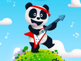 Festival Panda 2019 Gaia Oeiras