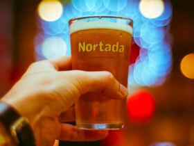 Nortada Nova Cerveja