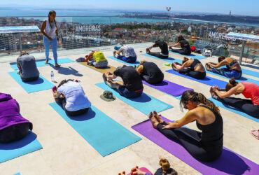 Pilates Miradouro Amoreiras