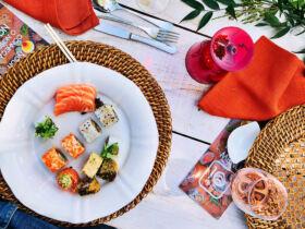 Sushi Noori 10 anos