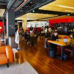 Work Café Santander Lisboa