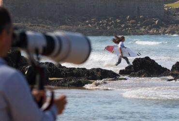Workshop de Fotografia Surf Canon 2019