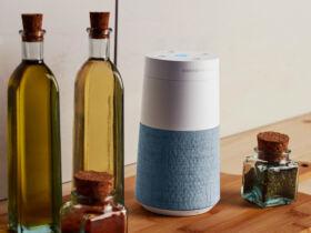 Energy Sistem Amazon Alexa