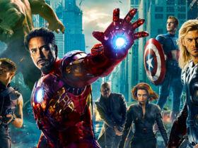 Marvel Phase Four