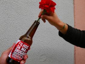 Musa Cerveja Abril