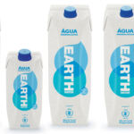 Earth Water Tetra Pak