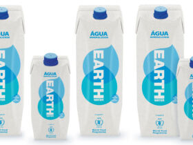 Earth Water Tetra Pak
