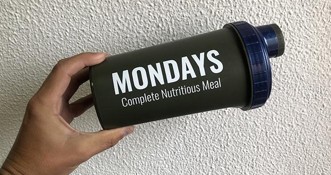 Shaker Mondays