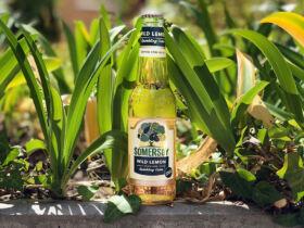 Somersby Wild Lemon