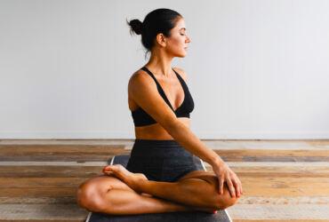Yoga Amoreiras