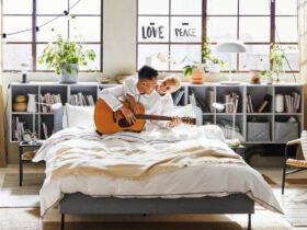 Catálogo Ikea 2020 Sono