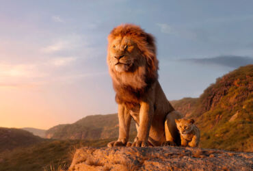 Lion King Quinta do Lago Cinema
