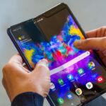 Samsung Galaxy Fold Setembro