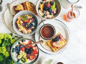 Trivago Pequeno-Almoço ©Brooke Lark