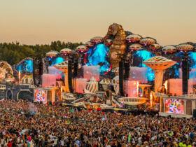 Unite Tomorrowland Porto