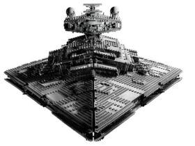 Star Wars LEGO Imperial Star Destroyer