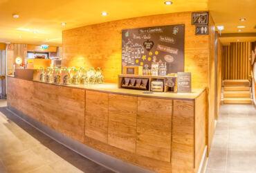 Starbucks Santa Justa Lisboa