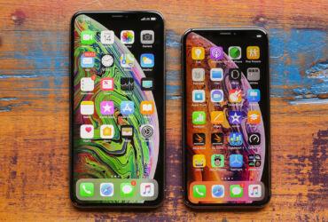 iPhone 11 Cores