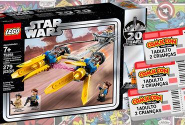 star wars comic con