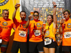 Beer Runners Lisboa