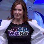 Kathleen Kennedy Web Summit