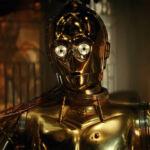 Star Wars Rise Skywalker C3PO