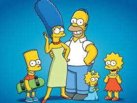 Simpsons Final