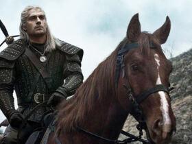 The Witcher - Segunda Temporada Netflix