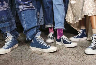 All Star Converse Renew Ganga ©Converse