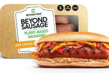 Beyond Sausage ©Supermercados Apolónia