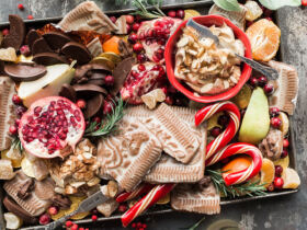 Dieta Natal Erros ©Brooke Lark