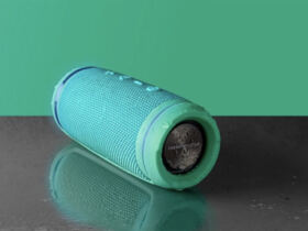 Energy Sistem Urban Box 4 ©Energy Sistem