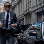 James Bond Teaser No Time To Die © MGM/Eon