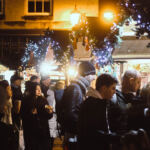 Mercados Natal Lisboa ©Sam Headland