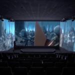 Nos Cinemas ©ScreenX
