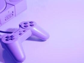 PlayStation ©Nikita Kostrykin