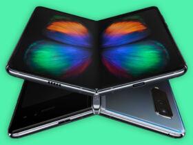 Samsung Fold NOS ©Samsung