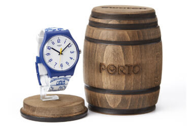 Swatch Porto ©Swatch